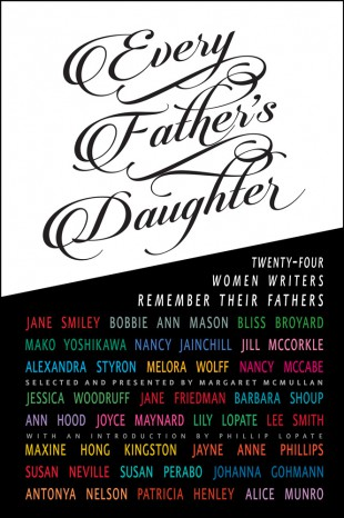relationship between father and daughter essay